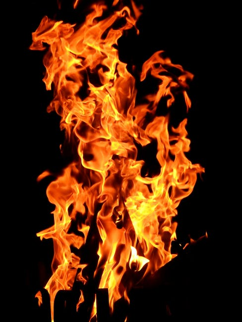 Fire season is here! Follow these fire prevention tips