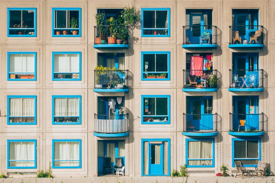 What to Look for When Investing in Multifamily Real Estate