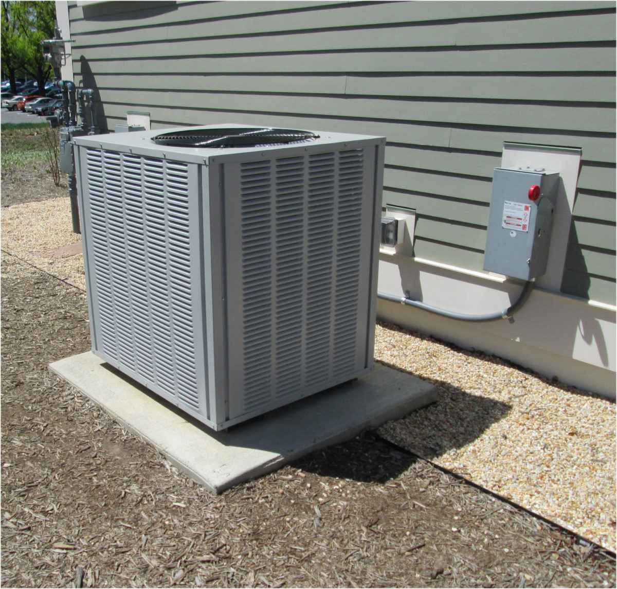Property Management Tips – April Is A Great Time For HVAC Maintenance