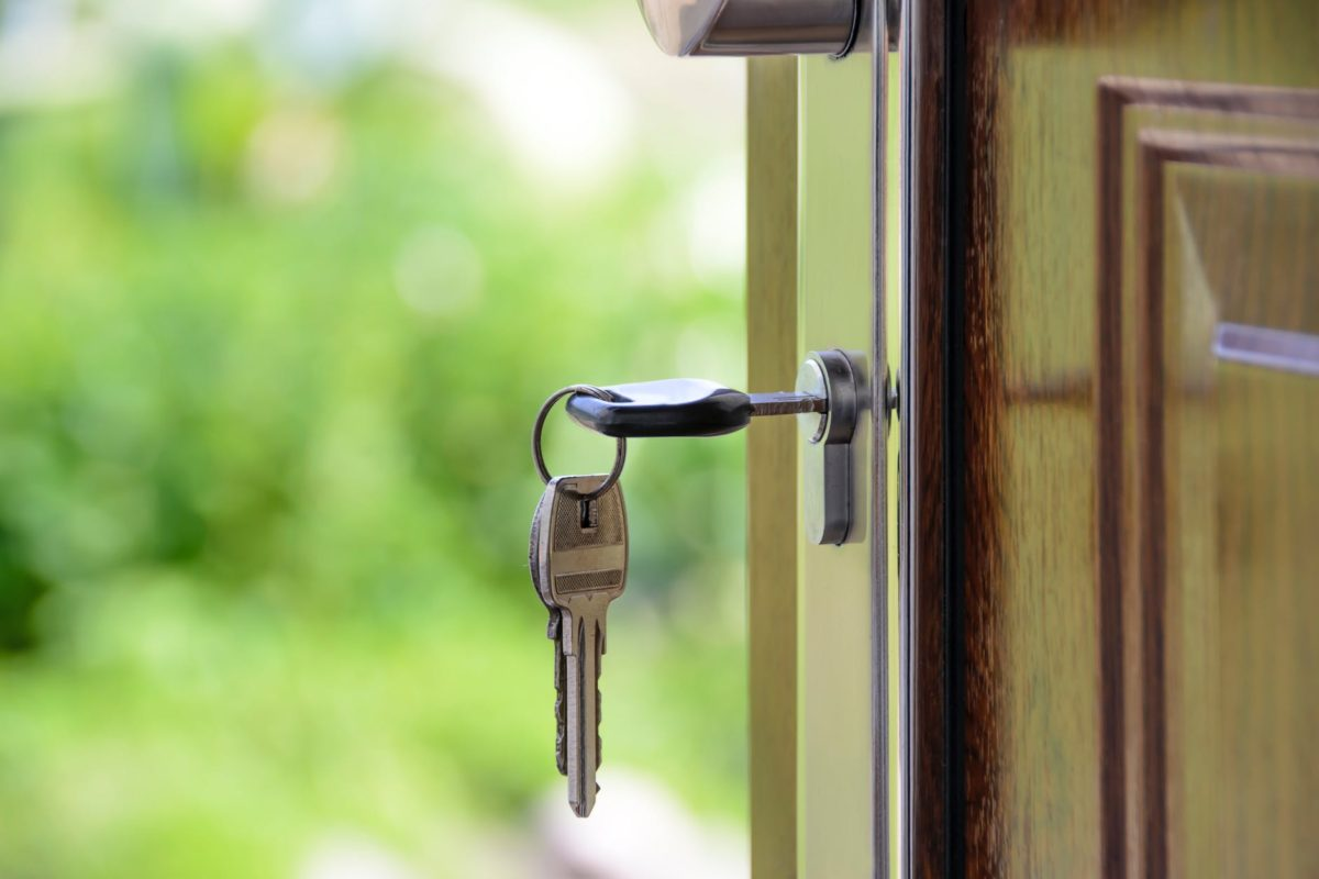 Should You Change the Locks After Your Tenant Moves Out?