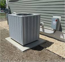 April is a great time of year to focus on HVAC maintenance