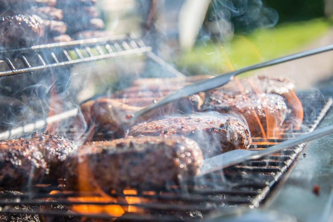 Grilling Safety Tips for The 4th Of July