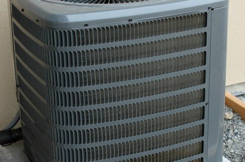 Are Landlords Required to Provide Air Conditioning in Texas?